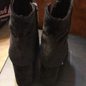 Saint Laurent Shoes - Ankle Boota